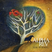 ALPHA REV|Alt. Rock/Alternative
