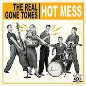 THE REAL GONE TONES|Rockabilly/R&R/Blues