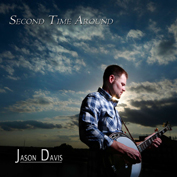 JASON DAVIS Bluegrass/Americana