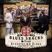 B.B. & THE BLUES SHACKS|Blues