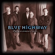 BLUE HIGHWAY|Bluegrass/Americana