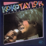 KOKO TAYLOR|Blues