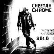 CHEETAH CHROME|Rock & Roll/Alt. Rock