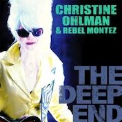 CHRISTINE OHLMAN|Americana/Blues Rock/Roots