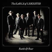 THE EARLS OF LEICESTER|Bluegrass /Americana