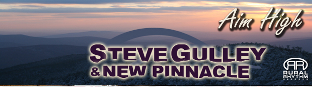 STEVE GULLEY & NEW PINNACLE|First Single From Their Upcoming Highly Anticipated Second Album