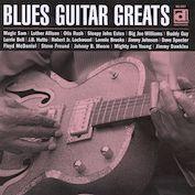BLUES GUITAR GREATS 2|Blues