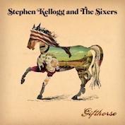 STEPHEN KELLOGG|AAA/Americana