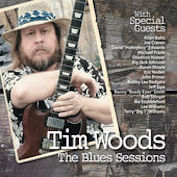 TIM WOODS|Blues/Blues Rock