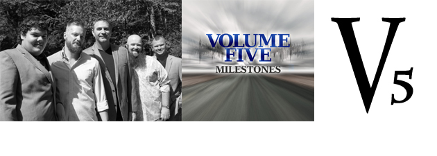 VOLUME FIVE|Ten Years Strong and Just Getting Better!