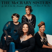 The MCCRARY SISTERS|Gospel/Christmas