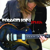 ROBBEN FORD|Blues/Jazz