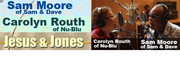 Nu-Blu / Sam Moore|Americana/A Special Tribute for George Jones - The Possum