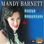 Mandy Barnett|Christmas/Americana