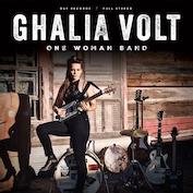 GHALIA VOLT|Blues/Blues Rock