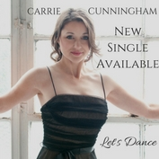 CARRIE CUNNINGHAM|Country/Pop