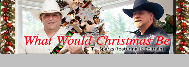 T.J. SPARKS|Let'S get our Christmas On!