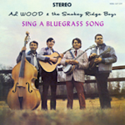 A.L. WOOD|Bluegrass/Acoustic/Folk