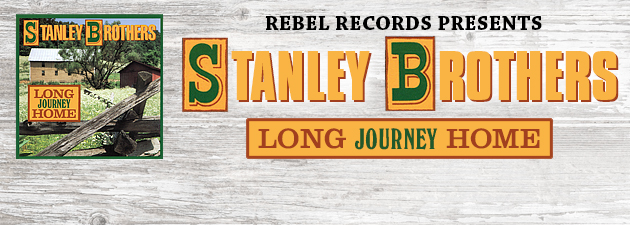 STANLEY BROTHERS|Early 60s bootleg session from Carter & Ralph Stanley