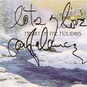 JACK PALANCE|Christmas Novelty/Holiday