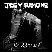 JOEY RAMONE|Radio Special