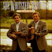 WHITSTEIN BROTHERS|Oldies/Country