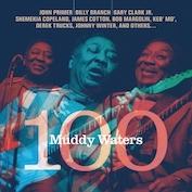 MUDDY WATERS|Blues