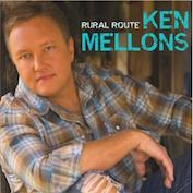 KEN MELLONS|Bluegrass