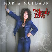 MARIA MULDAUR|Blues