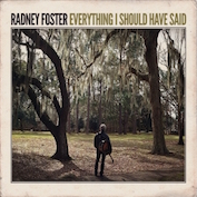 RADNEY FOSTER|Americana/AAA/Alt. Country