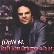 John M|Christmas/Americana