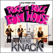 Th Knack|Rock/AAA/Alternative