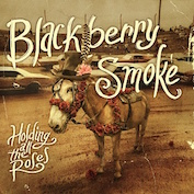 BLACKBERRY SMOKE|AAA/Americana/Country