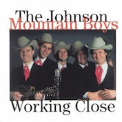JOHNSON MOUNTAIN|Country/Americana