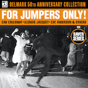 FOR JUMPERS ONLY|R&B/Swing/Big Band