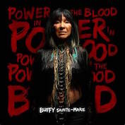 BUFFY SAINTE-MARIE|Americana/Folk