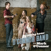 O'CONNOR BAND|Bluegrass/Americana