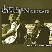 LITTLE CHARLIE|Blues/Swing