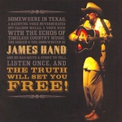JAMES HAND|Country