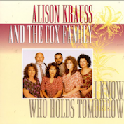 ALISON KRAUSS|Bluegrass/Gospel