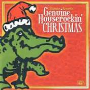 Alligator Christmas|Blues/Christmas