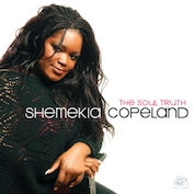 SHEMEKIA COPELAND|Blues/R&B