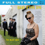 EIGHT O'FIVE JIVE|Blues/Swing