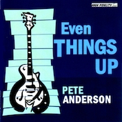 PETE ANDERSON|Blues/Jazz/Country Blues