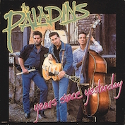 The Paladins|Rockabilly/Blues