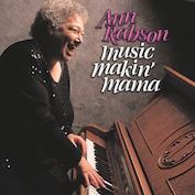 ANN RABSON Blues/Acoustic