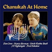 CHANUKAH AT HOME|Holiday