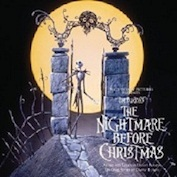 NIGHTMARE BEFOR...|Holiday/Novelty
