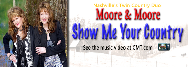 MOORE & MOORE|Sassy, Smooth and Rock Solid Sibling Harmony