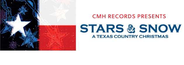 STARS & SNOW|The biggest and brightest Christmas record of the year y'all!